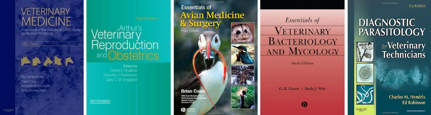 diagnostic parasitology for veterinary technicians