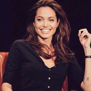 angelina jolie photos recent