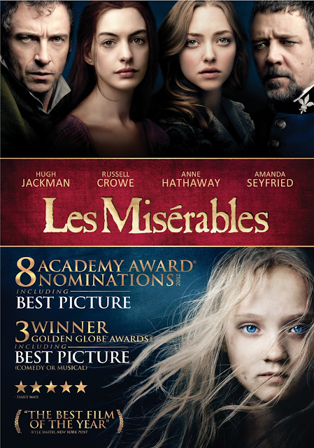 Les Miserables [Latino]