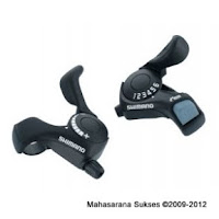 Shimano Thumb Shifter Shift Lever