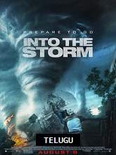Into The Storm (2014) BRRip (Telugu Dubbed) Movie Watch Online Download