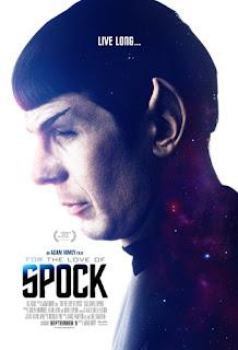 Pelo Amor de Spock – Legendado (2016)