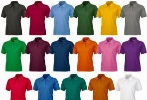 Grosir Kaos Polos Berkualitas dengan Harga Terjangkau!
