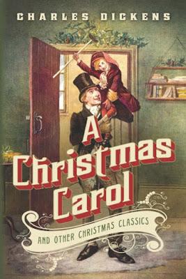 Une nouvelle adaptation d'A Christmas Carol pour la BBC ! 9781435153622_p0_v1_s600x595
