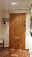 piso en venta calle estatuto castellon pasillo1