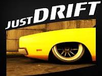 Just Drift Mod Apk Terbaru 2017 v1.0.5.6 (Unlimited Money)
