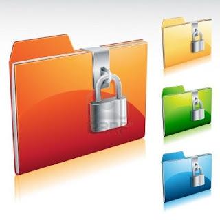 Mengunci Folder Dengan Notepad (Tanpa Software)