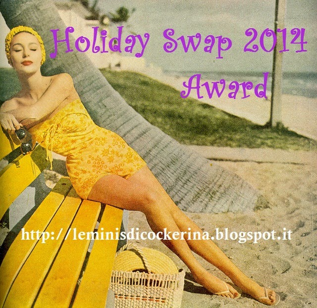 HOLIDAY SWAP 2014