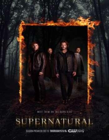 Supernatural S13E10 320MB HDTV 720p x264