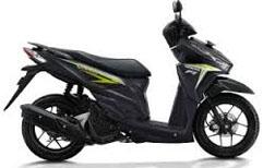 Daftar nama merk motor jenis matic terbaik, terlaris & terkenal di indonesia