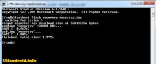 Cara Root Xperia M4 Aqua Lengkap Unlock Bootloader Dan TWRP