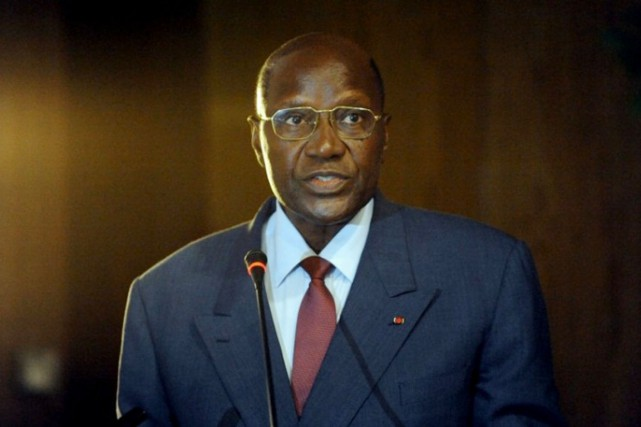 Les raisons d'une nouvelle constitution ivoirienne selon Daniel Kablan Dunkan
