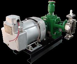 Dosing Pump Manufacturer India