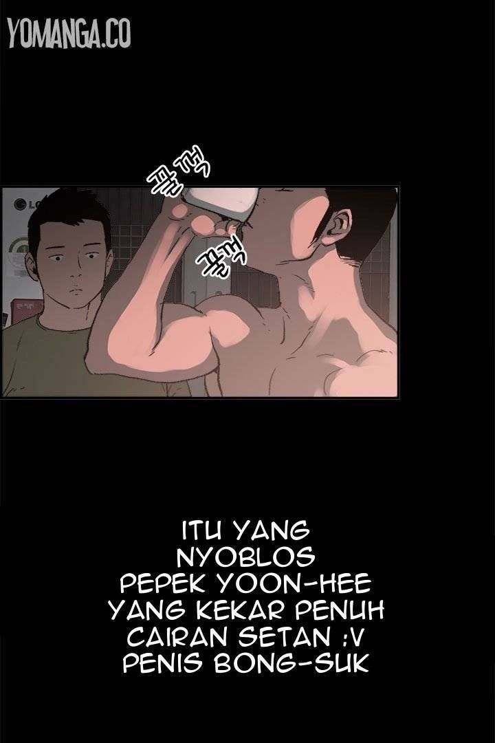 cohabitation chapter 2 bahasa indonesia   komikmama