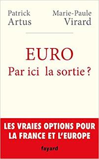 Euro. Par ici la sortie de Patrick Artus PDF