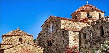 Cosa vedere sull'isola di Paros