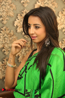 Actress Sanjjanaa Pictures at Naturals Salon Launch at Kavuri Hills  0029