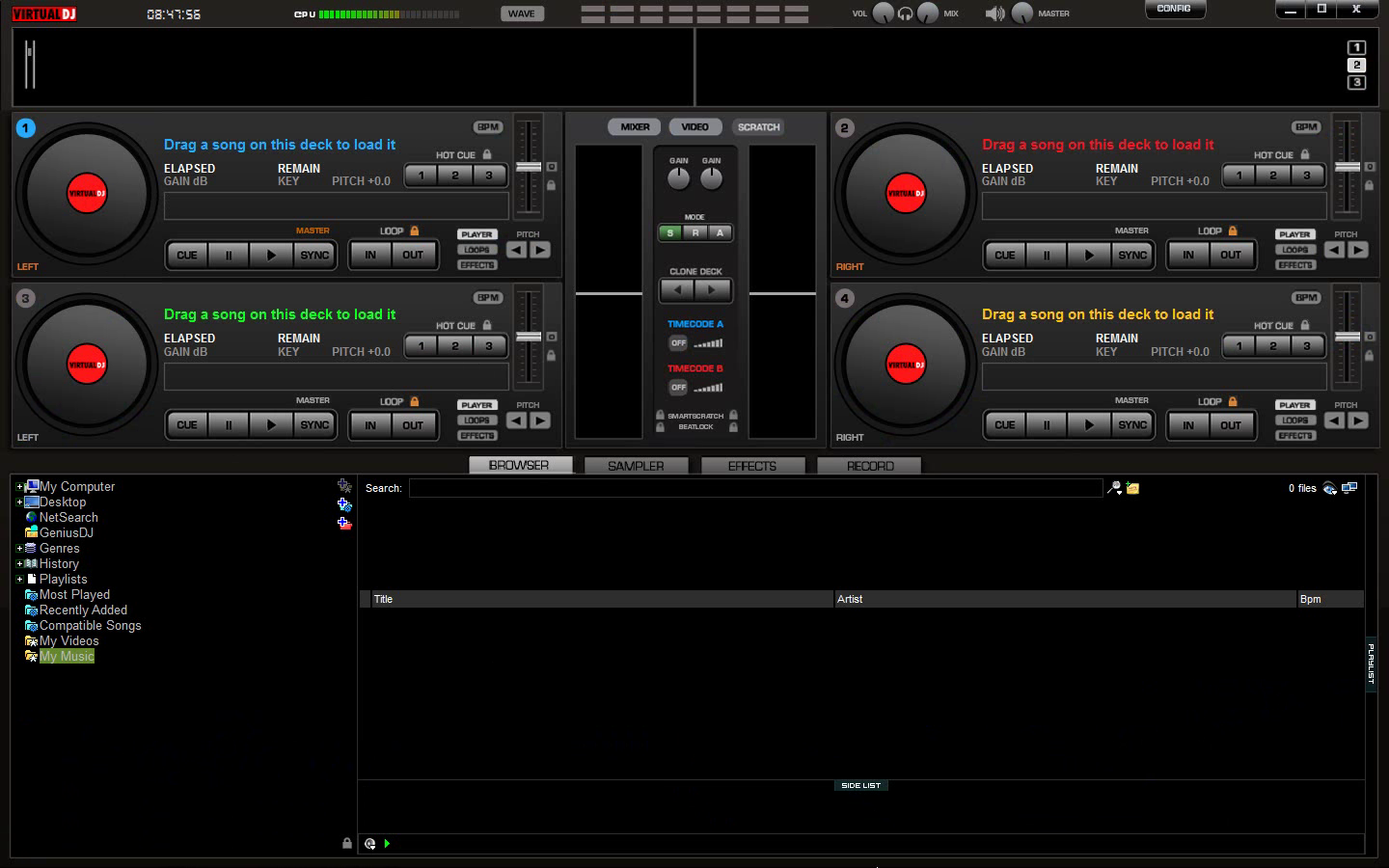 Virtual dj pro 7 crack download full version serial - Forces