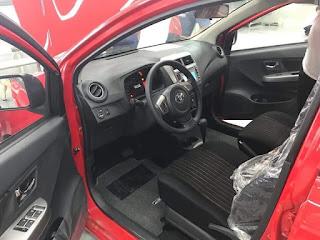 Toyota Wigo 2018: Xe nhỏ nhập khẩu, giá dưới 400 triệu anh 6