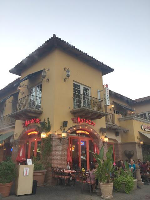 Palmsprings, CA, Dining, thingstodo, travel, travelblogger