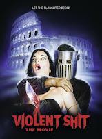 Violent Shit: The Movie (2015) online y gratis