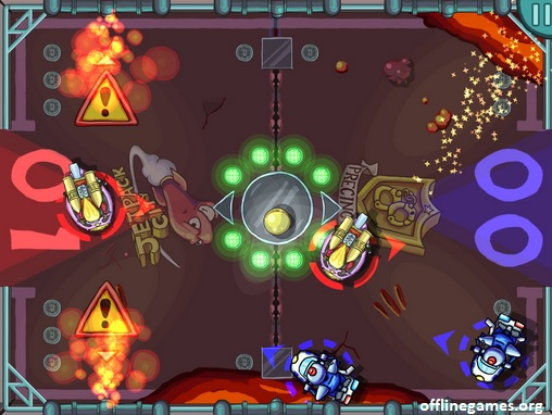 Multiplayer Games for iPhone