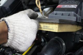 Pentingnya Perawatan Filter Udara Saat Servis Rutin, Kenali Akibatnya Jika Filter Udara Mulai Tidak Normal