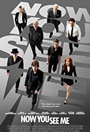 Phim Phi Vụ Thế Kỷ 1 - Now You See Me 1 (2013)