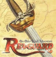 Elder Scrolls Redguard box art