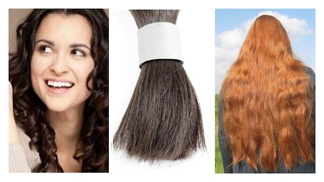 Cómo tener el cabello abundante