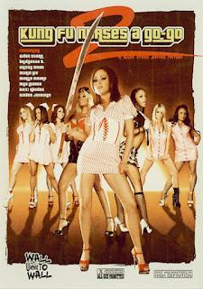 Kung Fu Nurses A Go-Go 2