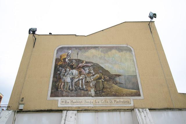 Manfredonia centro
