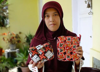 Profil Inspiratif - Ami Siti Hertina