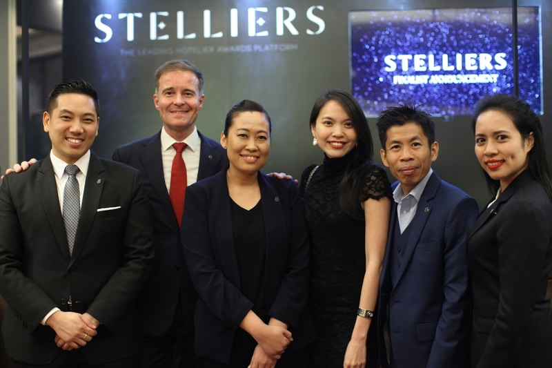 FINALISTS ANNOUNCED FOR STELLIERS ASIA SOUTH ASIA 2019