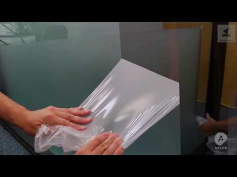 Nên sử dụng dao cạo kính sau khi thử tất cả các cách lột decal trên kính