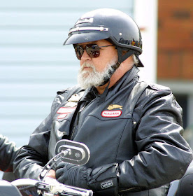 Gangsterism Out : Hells Angels' Welland Clubhouse MUCH closer to