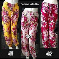 http://www.bajubalimurah.com/2013/08/celana-aladin-motif-panjang.html
