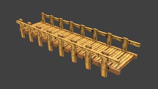 2nd Bridge
