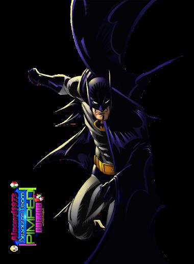 png batman