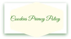 Cookies Privacy Policy