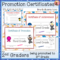 second-Grade-End-of-Year-Certificates