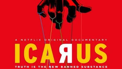 Icarus - documentar despre dopajul rusesc