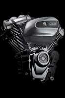 Milwaukee Eight 107