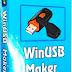 WinUSB Maker v2.0 + um vídeo tutorial explicando como fazer Pen Drive Bootável Windows 7 ou Windows 8