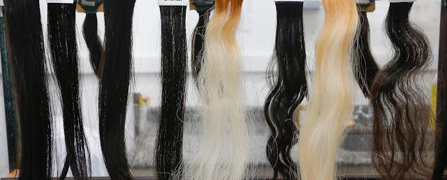 PESQUISA CIENTÍFICA: Pranchas e chapinhas causam danos à estrutura capilar