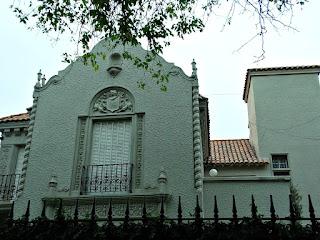 Casa López Frugoni, Mendoza