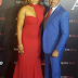 Omotola stunned at Alter Ego movie premiere, with her husband by her side (photos)
