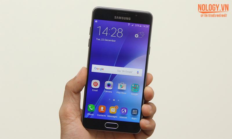 Samsung galaxy A5 Công ty giá rẻ bảo hành dài