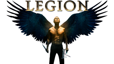 Sinopsi film Legion