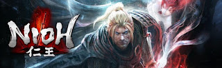 Penomenal game 2017 – Nioh ( PS4) , Dark Souls , LOWEST £39.48 (used + free postage) – only 14 in stock
